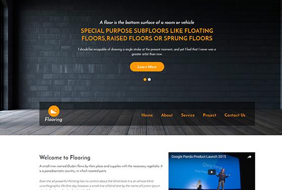 Flooring (Deluxe)